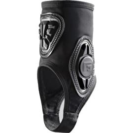G-Form Pro Ankle Guards - Black