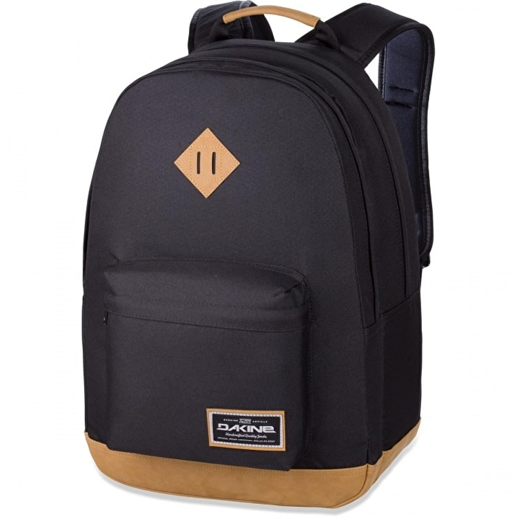 Dakine Detail 27L Backpack - Black