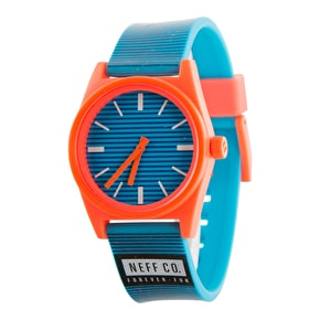 Neff Daily Watch - Basic Cyan