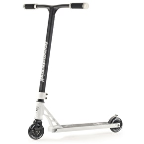 Slamm Urban V Stunt Scooter - Black/White