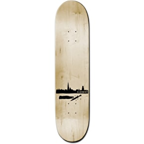 Element x Nathaniel Russell Phil Handwerpen Skateboard Deck - 8.375