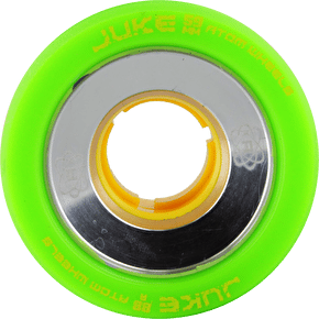 ATOM JUKE GAMETHANE ALLOY 59mm Quad Derby Wheels 88A (4pk)