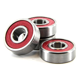 Bones Reds Bearings (Pack of 4)
