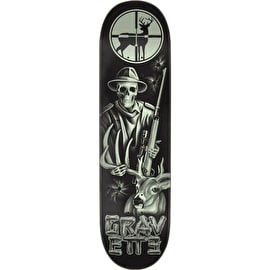 Creature Gravette Tales Of... Pro Skateboard Deck - 8.3