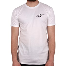 Alpinestars NEU Ageless T shirt - White