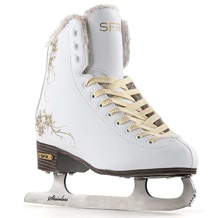 SFR Glitra Ice Skates | Ice Skates | Cheap Ice Skates | Kids, Mens, Womens Ice Skates