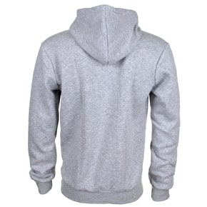 Hype Hoodie - English Garden - Grey