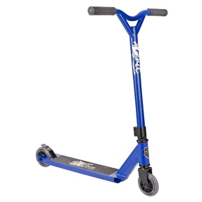 Grit 2018 Atom Complete Scooter - Blue