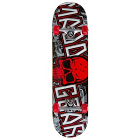 Madd Gear Pro Series Complete Skateboard - Grittee