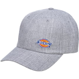 Dickies Willlow City Cap - Grey Melange