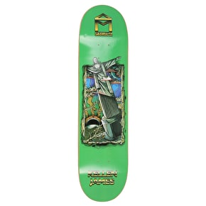 Sk8 Mafia 7 Wonders James Skateboard Deck - 8