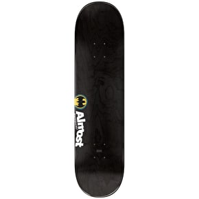 Almost Batman Abstract R7 Skateboard Deck - Daewon 7.75