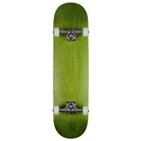 Enuff Classic Custom Skateboard - Green 8