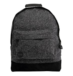 Mi-Pac Backpack - Crepe Black