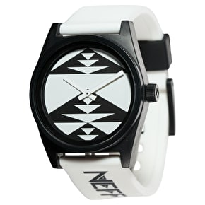 Neff Daily Watch - Paso White