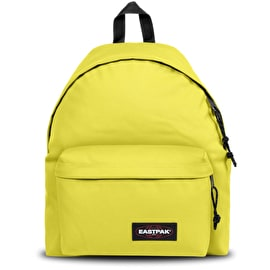 Eastpak Padded Pak'R Backpack - Young Yellow