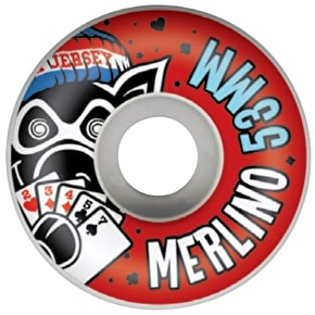Pig Vice Merlino Skateboard Wheels - 53mm