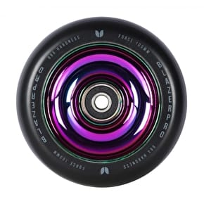Blazer Pro Force 100mm Scooter Wheels - Neochrome
