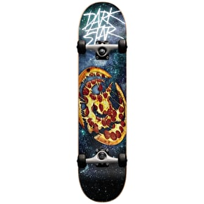 Darkstar Mystic Complete Skateboard - Yellow 7.75