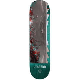Alien Workshop Embrace Mars Skateboard Deck - 8.25