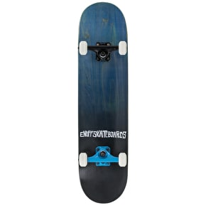 B-Stock Enuff Fade Complete Skateboard - Blue (Cosmetic Damage)