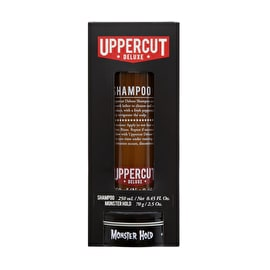 Uppercut Deluxe Duo Shampoo / Monster Hold