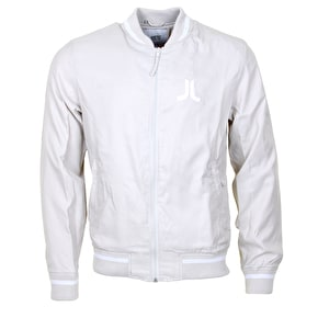 WeSC Deedrix Jacket - Moon Beam