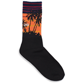 Vans Sunset Crew Socks