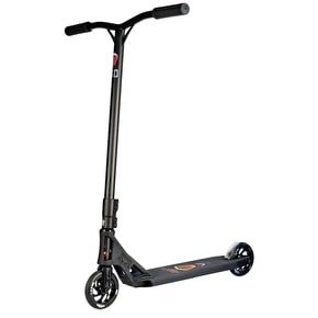 AO Stealth 4 Complete Scooter - Black