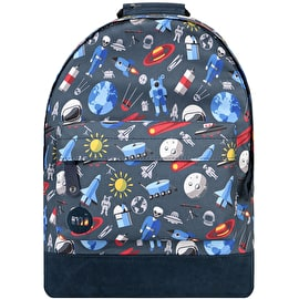Mi-Pac Mini Intergalactic Backpack - Charcoal