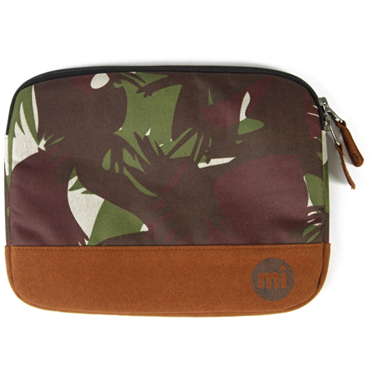 Mi-Pac Tablet Sleeve - Camo Fern