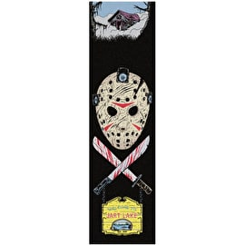Jart Jason Skateboard Grip Tape - 9