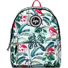 Hype Flamingo Paradise Backpack - Multi