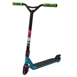 Razor Pro x MGP Custom Stunt Scooter - Cheapshots Blue/Black/Purple