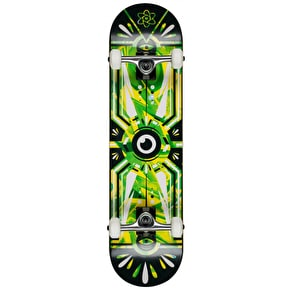 Rocket Surveillance Series Complete Skateboard - Jungle 8