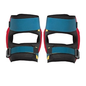 TSG Force 3 Knee Pads - Old School