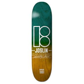 Plan B Skateboard Deck - Split Pro Spec Joslin 8.25''