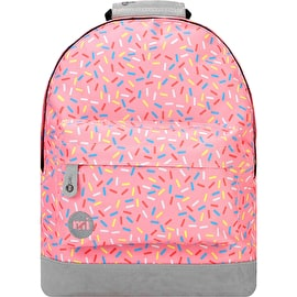 Mi-Pac Mini Sprinkles Backpack - Pink