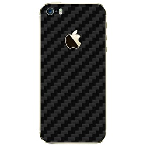Ukarbon Iphone 5S Skin