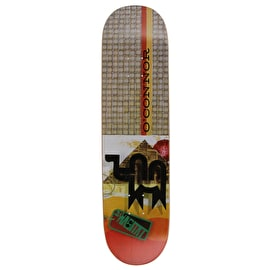 Habitat Exposition Skateboard Deck - O'Connor 7.875