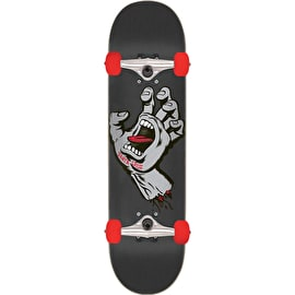 Santa Cruz Screaming Hand Complete Skateboard - 7.8