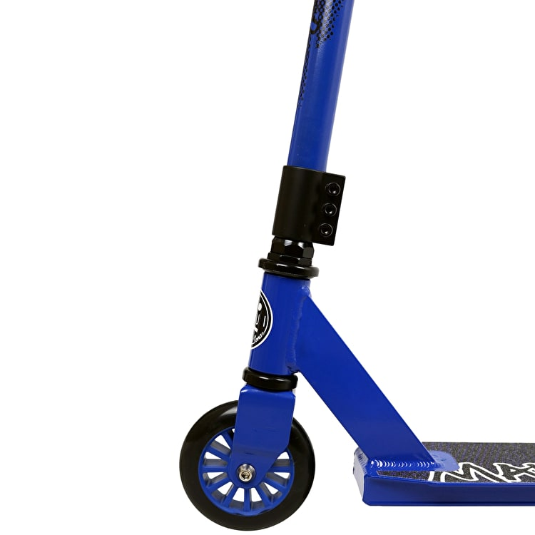 Maui And Sons Destroyer Complete Scooter - Blue