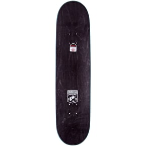 Element Zipper Skateboard Deck - Tim Tim 8.125''