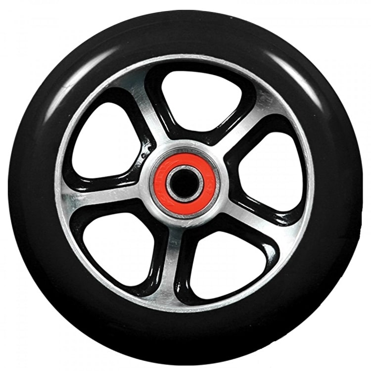 MGP DDAM CFA Scooter Wheel - Black / Black 110mm