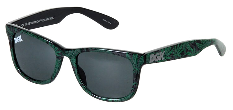 Image of DGK Classic Home Grown Sunglasses
