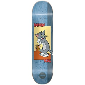 Almost Tom & Jerry R7 Skateboard Deck - Daewon 8.25