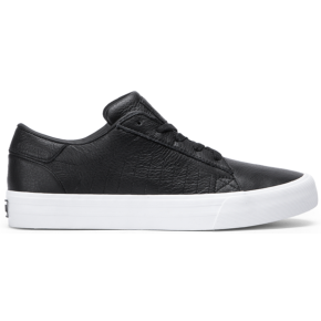Supra Belmont Shoes - Black/White