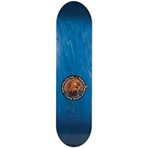Toy Machine Leabres Tract Pro Skateboard Deck - 8.5