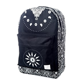 Spiral OG Backpack - Bandana