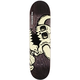 Toy Machine Vice Dead Monster Skateboard Deck